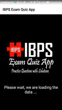IBPS Exam Quiz App screenshot 4
