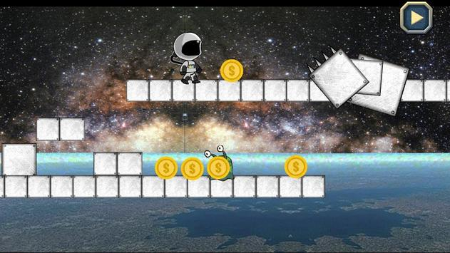 SPACE JUMPER apk screenshot