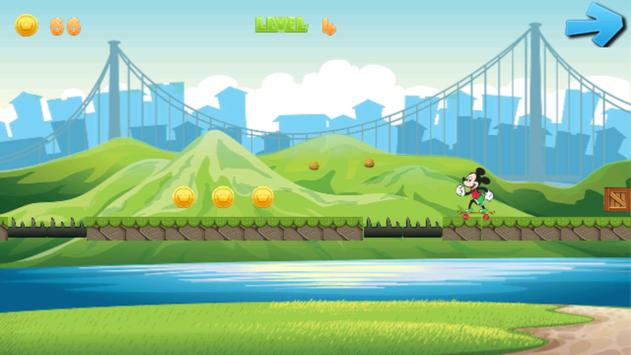 Mickey Skater screenshot 17