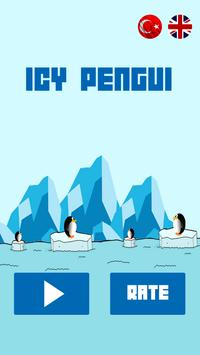 Icy Pengui poster
