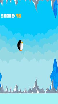 Icy Pengui apk screenshot