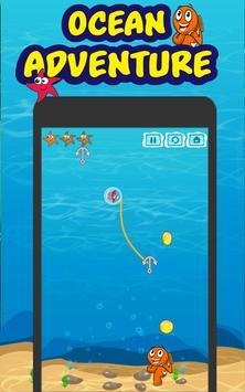 Ocean Adventure apk screenshot