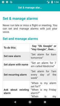 User Guide for Google Home Mini screenshot 1