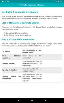 User Guide for Google Home Mini screenshot 5