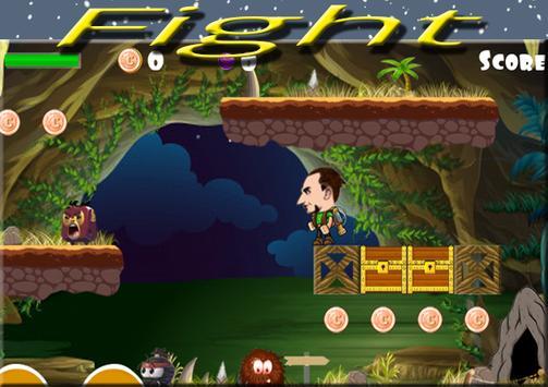 Z-ibrahimović Adventures screenshot 2