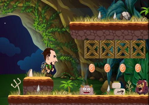 Z-ibrahimović Adventures screenshot 4