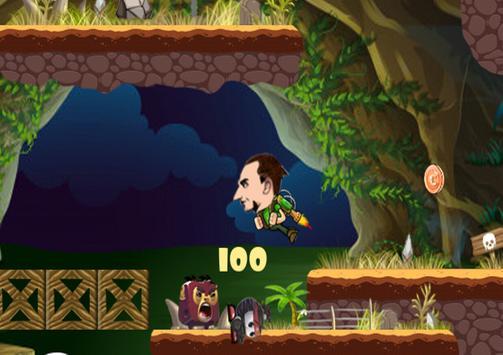 Z-ibrahimović Adventures screenshot 8