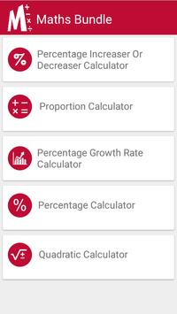 Maths Roots for Android - APK Download