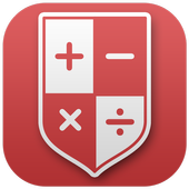 Maths Dictionary icon