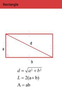 Maths Dictionary screenshot 11