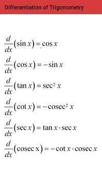 Maths Dictionary screenshot 13