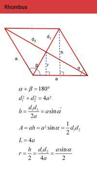 Maths Dictionary screenshot 5