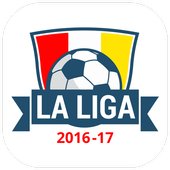 Live La Liga 2017 icon