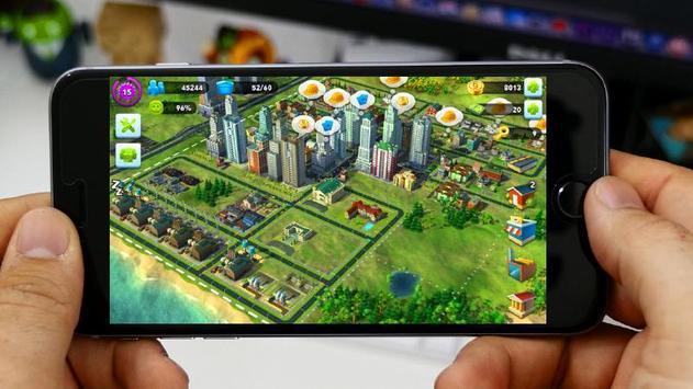 Guide SimCity Buildit apk screenshot