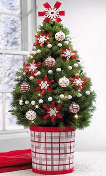 Christmas Tree wallpaper poster