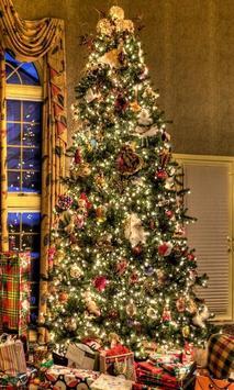 Christmas Tree wallpaper screenshot 2