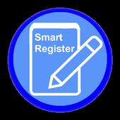 Smart Register Corporate icon