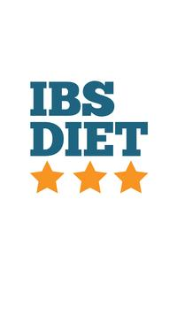 IBS Diet poster
