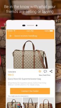 iBuyWeSell Social Classifieds apk screenshot