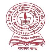 Adarsh Public High School icon