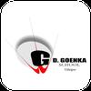 G D Goenka Udaipur icon