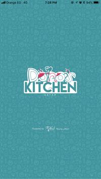 Dana Kitchen poster