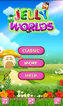 Jelly Worlds poster