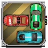 Traffic Unblock icon