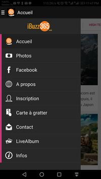 iBuzz365 screenshot 1