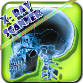 X-rays Scans Friend icon