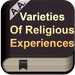 Varieties of Religious Exp.