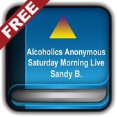 AA Saturday Morning Live Free icon
