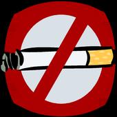 Quit Smoking Nicotine Anon icon