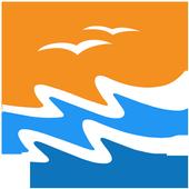 beachSnapp - beaches around the world icon