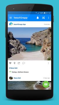 beachSnapp apk screenshot