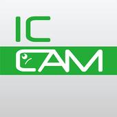ICCAM icon