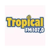 Tropical FM Marbella 107.0 icon
