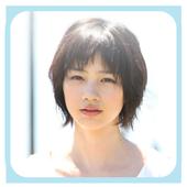 【公式】能年玲奈 無料ホームアプリ icon
