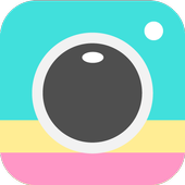 ICamera Phone 8 - Camera OS 11 icon