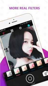 Iphone Camera for Android screenshot 2