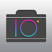iCamera - Camera Style OS10 icon