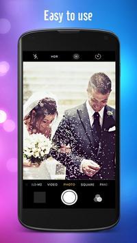 iCamera - Camera Style OS10 poster