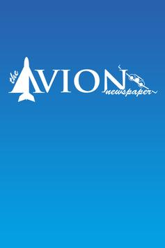 The Avion poster