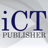 iCT Publisher icon