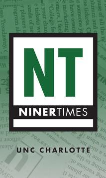 Niner Times poster
