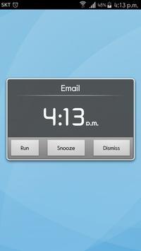 Phone Schedule Manager apk screenshot