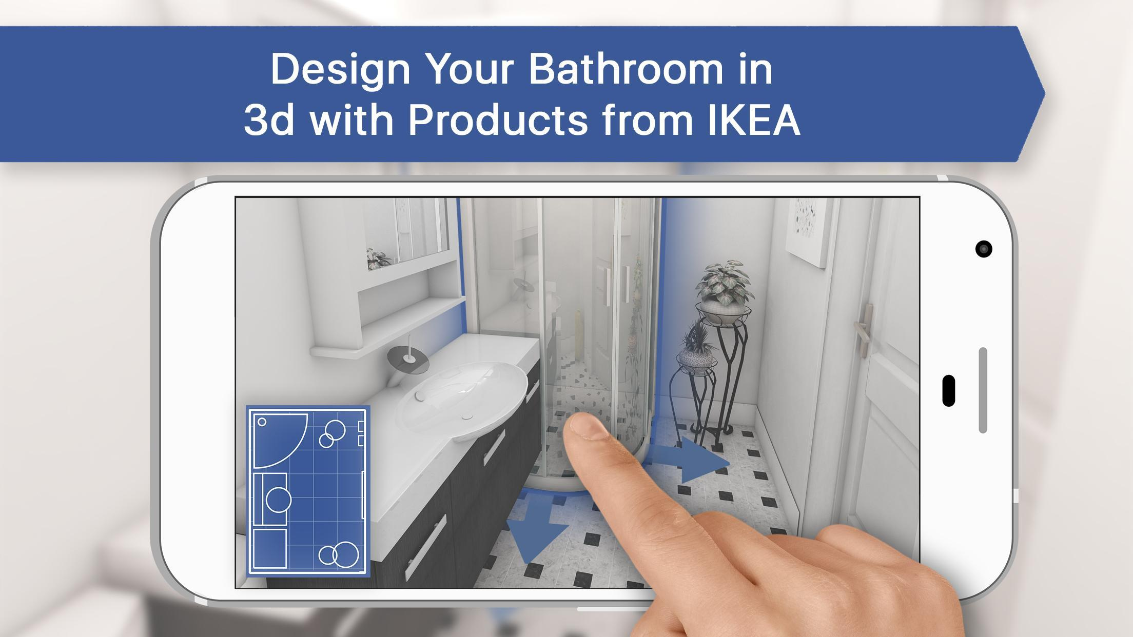 Diseno De Cuartos De Bano Ikea.3d Cuarto De Bano Para Ikea Diseno De Interiores For
