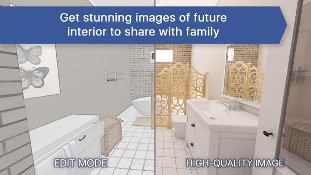 3D Cuarto de baño para IKEA: Diseño de interiores Descarga APK ...