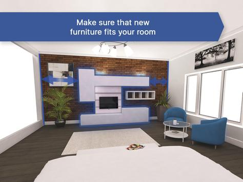 3d bedroom for ikea room interior design planner apk download