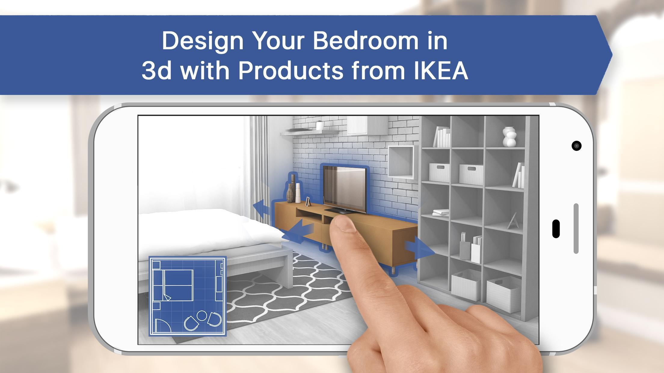 Ikea Home Planner Italiano 3d bedroom for ikea: room interior design planner for